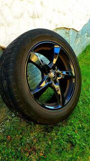 Reifen 235 55 R18 104H