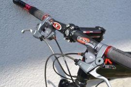 Mountain-Bikes, BMX-Räder, Rennräder - 1xKLEIN Mantra Fully SAMMLERSTÜCK keine