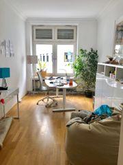 2 Räume in toller Bürogemeinschaft