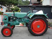 Traktor Güldner