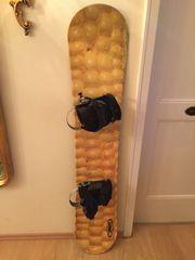 Snowboard Rossignol 150 cm mit