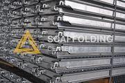 Gerüst Scaffolding 3 07 Stahl