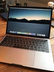 Apple MacBook Pro 13-Zoll 2019