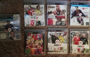 PS 3 Spiele FIFA 10