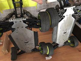Mugen MBX-7eco Elektro Buggy 2: Kleinanzeigen aus Essen Rüttenscheid - Rubrik RC-Modelle, Modellbau