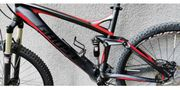 Mountainbike GHOST Fully 26 Carbon-Rahmen