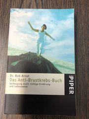 Anti-Brustkrebs-Buch Arnot