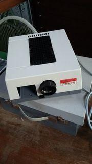 Verkaufe funktionierenden DIA Projektor von