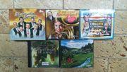 Volksmusik CDs