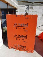 Hebel Planblock Porenbeton PP4-0 5
