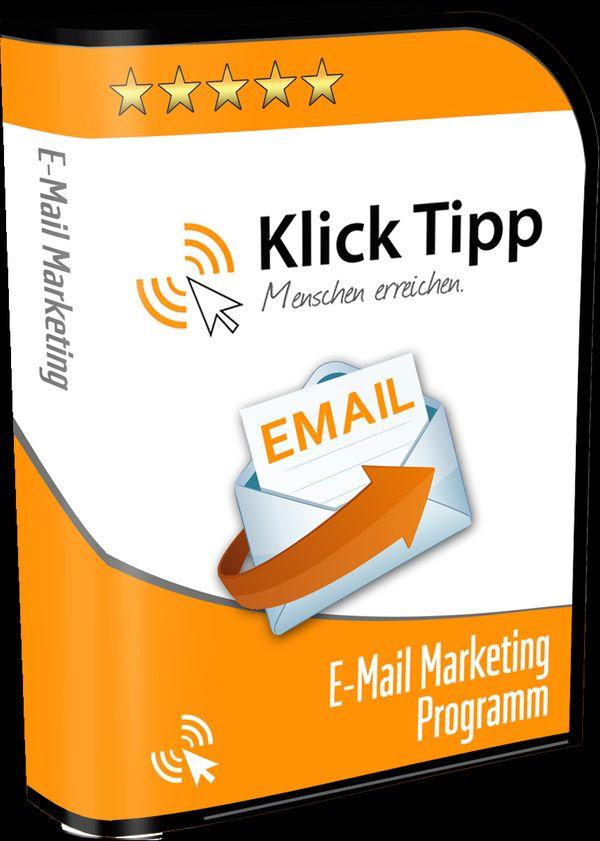 Das Partnerprogramm von Klick-Tipp Das