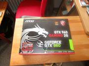 MSI- GeForce- GTX 960- Gaming