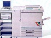 Kopierer Drucker Scanner DIN-A3 Color