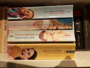 4x Susan Elizabeth Phillips Bücher
