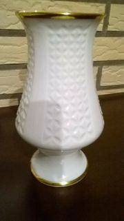 Bareuther Waldsassen Porzellan Vase Blumenvase