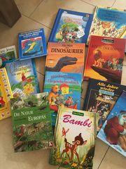 30x Kinderbücher und noch 2