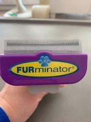 Furminator Long Hair