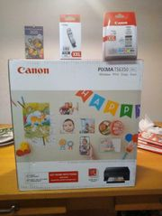 Canon Pixma Drucker