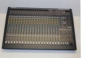 Mischpult Behringer Eurodesk MX2442A
