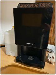 Kaffemaschine Kaffepartner MiniBona