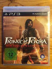 PS3 Prince of Persia - Die