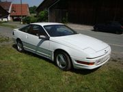Ford Probe GT Turbo 1991