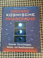Große kosmische Phänomene