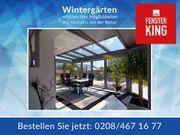 Wintergarten - Terrassenüberdachungen
