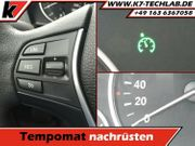 BMW Tempomat nachrüsten F20 F21