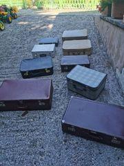 Alte Koffer Gebraucht