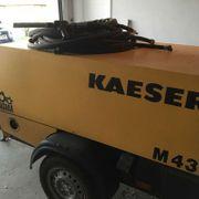Kompressor Kaeser M43