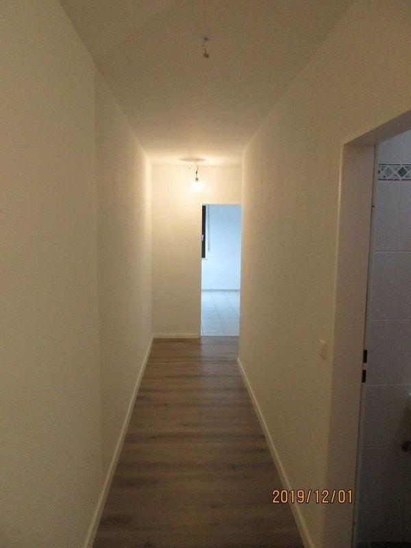 4 Zimmer Wohnung zu vermieten