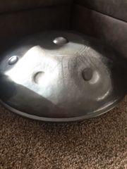 Handpan aus England