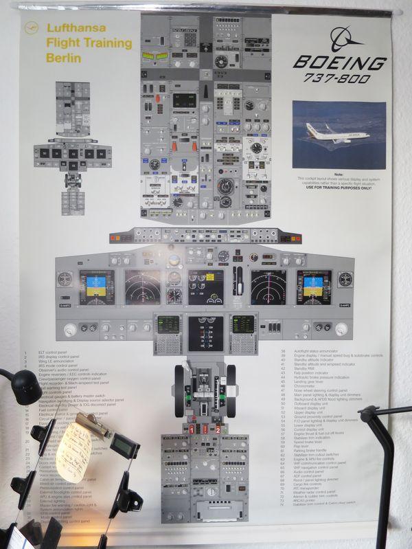Boeing 737 767 747 BAE