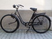 Anker Sichelrad 1933 - 1938