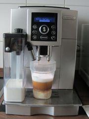 Kaffeevollautomat ECAM 23 450 Cappuccino -