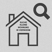Suche kleine Wohtnung in Viernheim