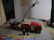 LEGO City Feuerwehrlöschzug 7239