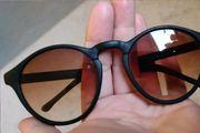 Sonnenbrille von Komono