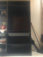 IKEA PAX System Kleiderschrank