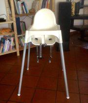 Kinderhochstuhl Antilop Ikea