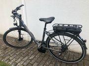 e-Bike Pedelec Damen Marke Victoria