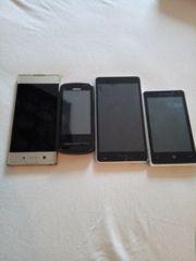 4 mal defekt Handy