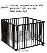 Laufstall von Geuther