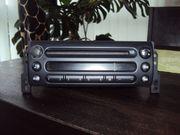 BMW Mini Cooper CD Radio
