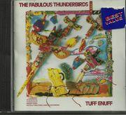 CD Fabulous Thunderbirds The - Tuff