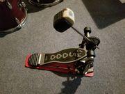 Fußmaschine DW 5000 Schlagzeug