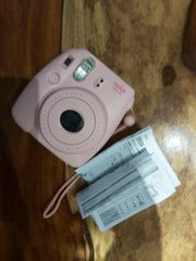 Polaroid Kamera Instax mimi 8
