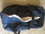 Hotpack Nachziehtasche Tasche mit Rollen