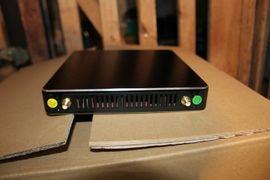 PCs über 2 GHz - Mini PC Intel Core i5-7360U